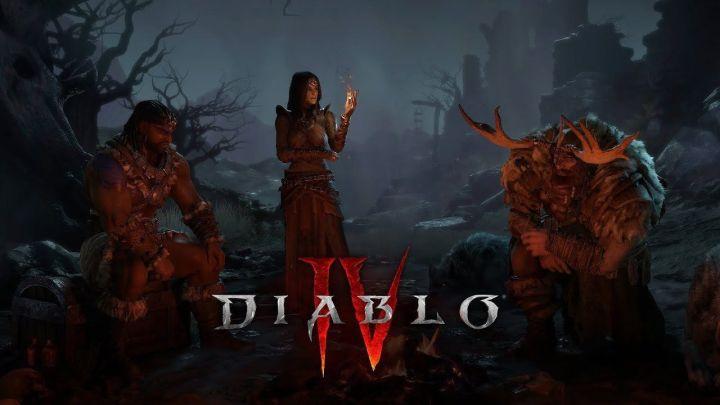 Blizzard anuncia Diablo IV para PS4, Xbox One y PC | Cinemática de apertura y gameplay oficial