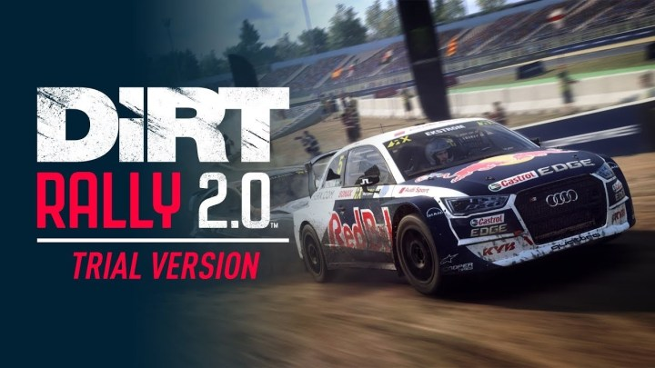 Codemasters lanza una demo gratuita de DiRT Rally 2.0 en PS4 y Xbox One