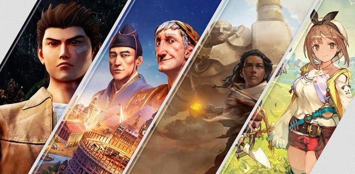Actualización Semanal PlayStation Store Europa | Shenmue III, Civilization VI, Golem y más