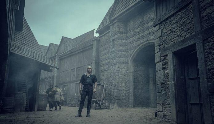 The Witcher   La serie de Netflix muestra el rodaje de sus diferentes episodios en nuevas imágenes
