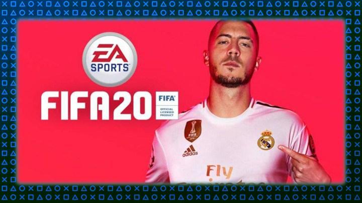 Análisis | FIFA 20