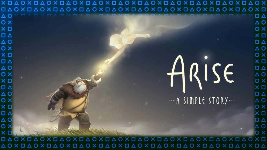 Análisis | Arise: A Simple Story