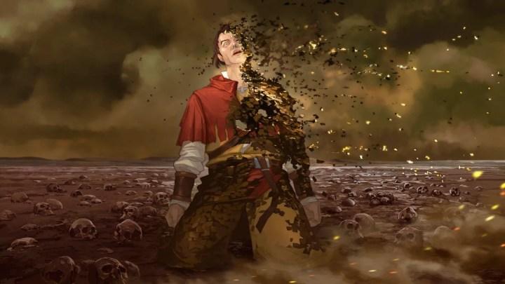 Confirmada la fecha de lanzamiento de Ash of Gods: Redemption en PS4, Xbox One, Switch y PC