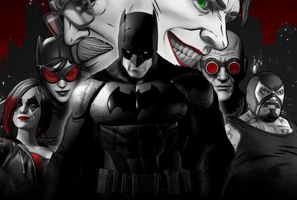 The TellTale Batman Shadows Edition confirma su lanzamiento en PS4, Xbox One, Switch y PC