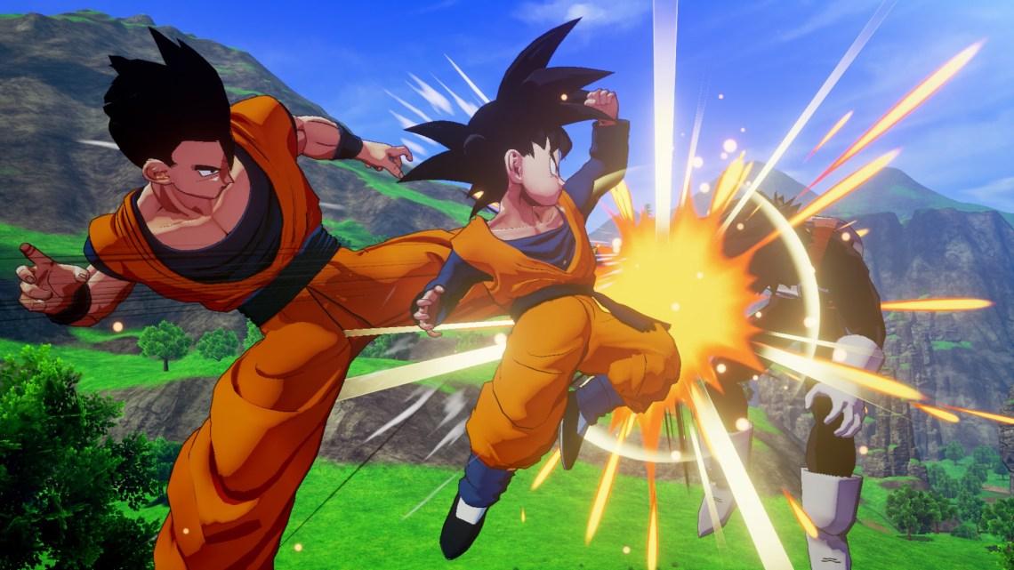 Dragon Ball Z: Kakarot muestra cómo funciona el sistema de emblema de almas en un nuevo vídeo