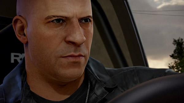 Fast & Furious Crossroads anunciado para PS4, Xbox One y PC