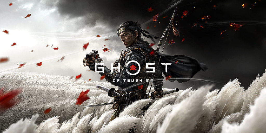 Ghost of Tsushima presume de increíbles estadísticas durante sus primeros 10 días