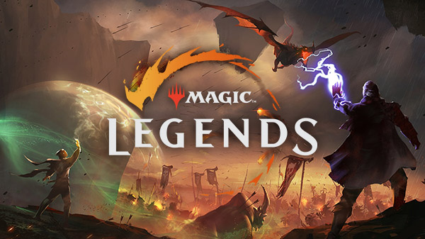 Magic: Legends, nuevo MMO action-RPG, anunciado para PS4, Xbox One y PC