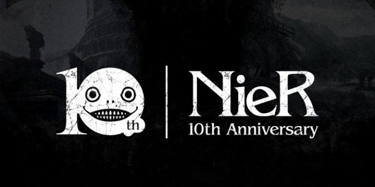 NieR celebrará su décimo aniversario el 29 de marzo con una amplia retransmisión en directo