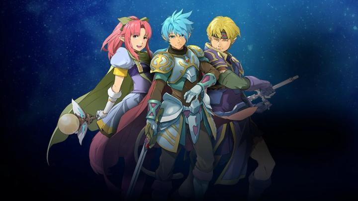 Square Enix comparte el tráiler de lanzamiento de Star Ocean: First Departure R