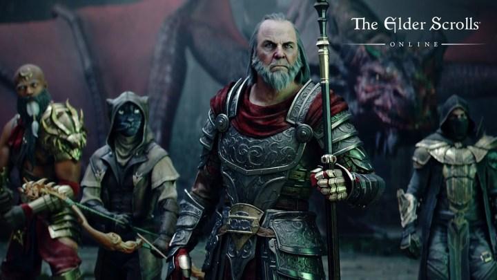 The Elder Scrolls Online presenta su próxima expansión que nos llevará hasta Skyrim