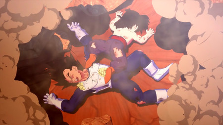 Dragon Ball Z: Kakarot contará con dos actualizaciones en su estreno