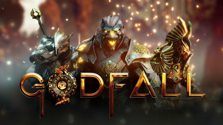 Anunciado Godfall, juego de acción, rol y fantasía en tercera persona para PlayStation 5 y PC