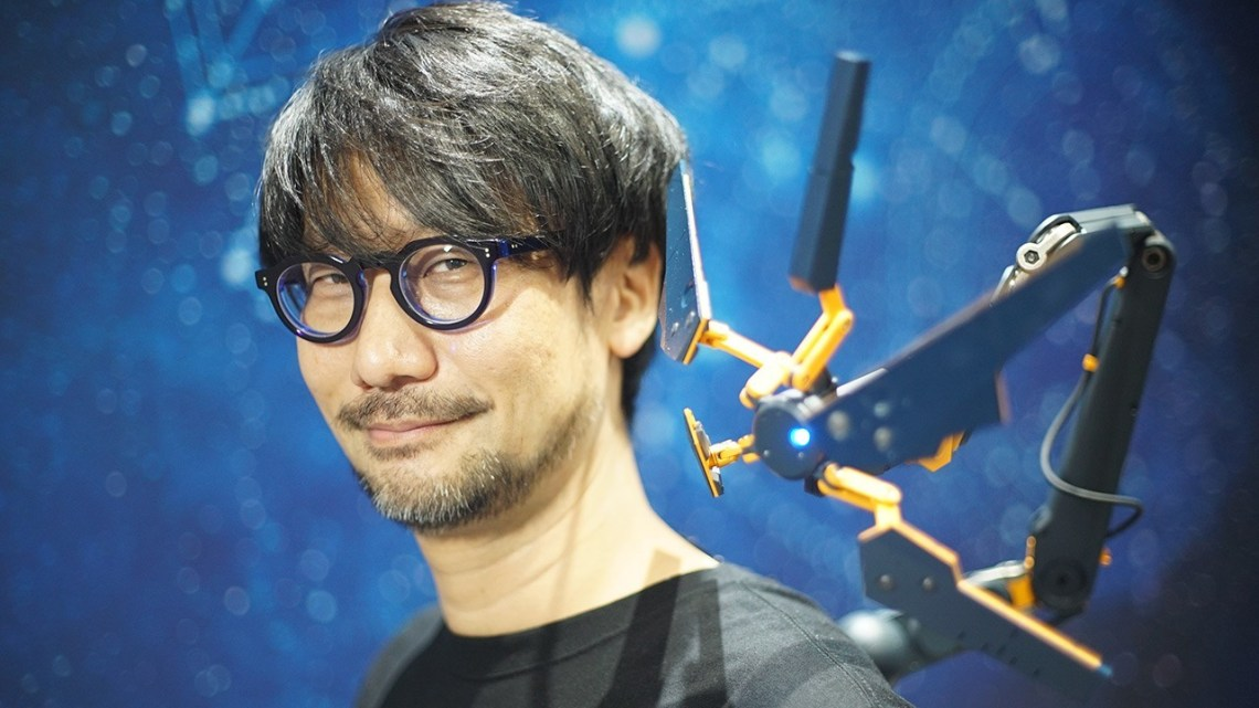 ¿Cómo se le ocurrió a Kojima la idea de Death Stranding?