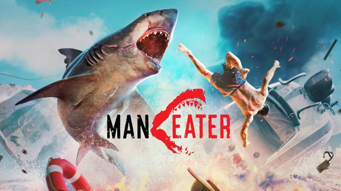 Maneater ya disponible en PS4, Xbox One y PC   Tráiler de lanzamiento