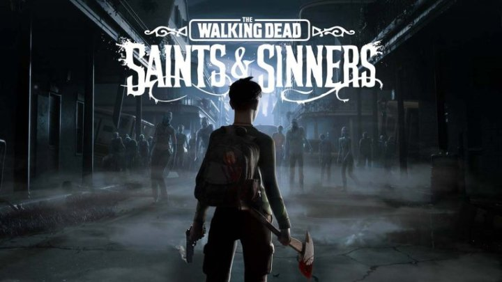 The Walking Dead: Saints & Sinners nos muestra el uso de habilidades y armas en un sangriento gameplay