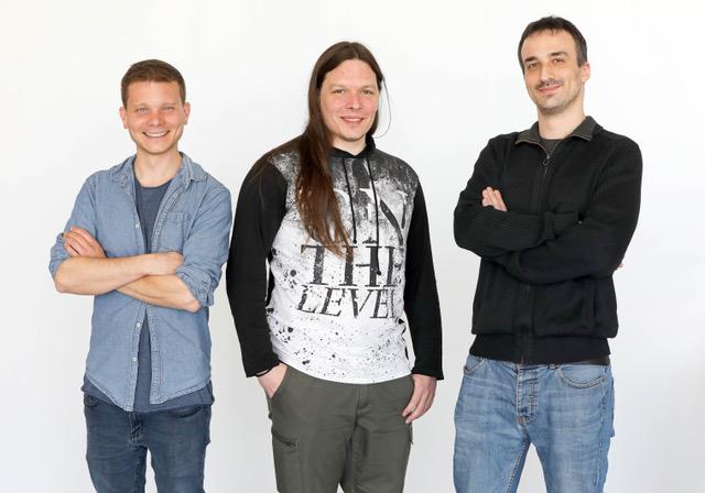 Entrevista | Brok3nsite, creadores de Dawn of Fear