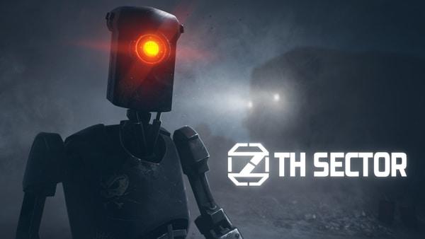 Anunciado 7th Sector, nuevo rompecabezas de estilo cyberpunk, para PS4, Switch y Xbox One