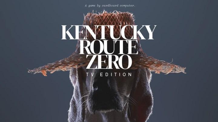 Kentucky Route Zero: TV Edition ya disponible en PS4, Xbox One, Switch y PC