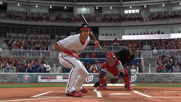 MBL The Show 20 muestra su jugabilidad en su primer gameplay tráiler