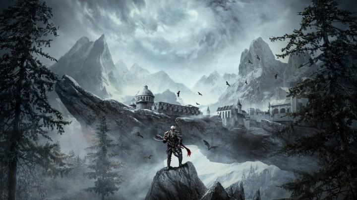 Desciende hasta el oscuro corazón de Skyrim | Ya disponible el prólogo de TESO: Greymoor