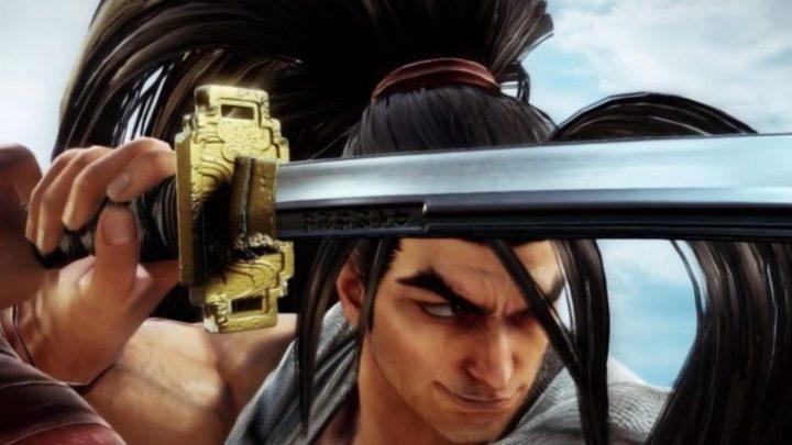 Haohmaru protagoniza el nuevo gameplay de SoulCalibur 6