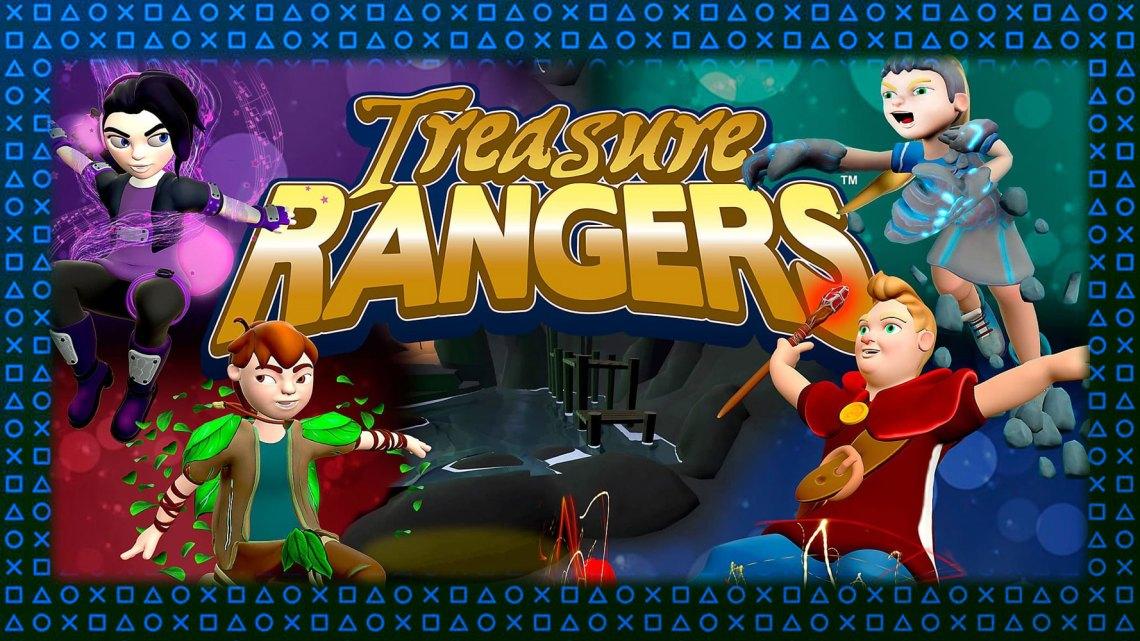 Análisis | Treasure Rangers