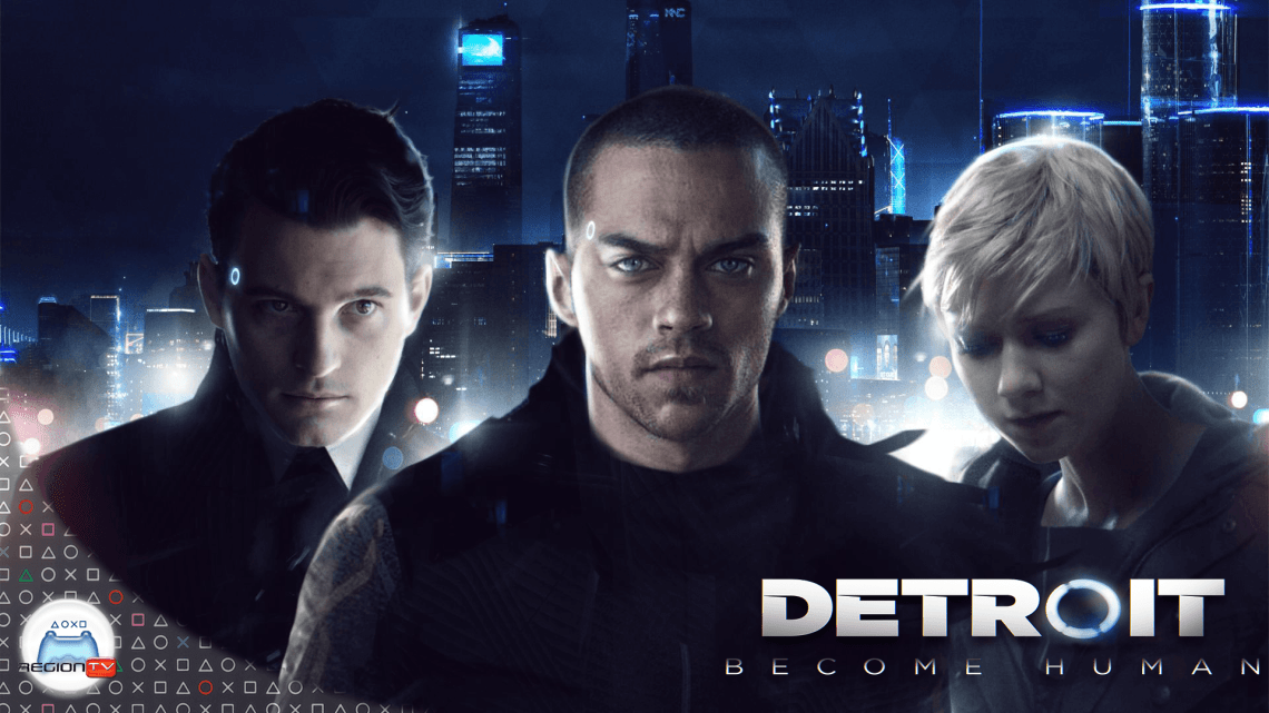 Region TV | Walkthrough Detroit: Become Human (9 de 22)