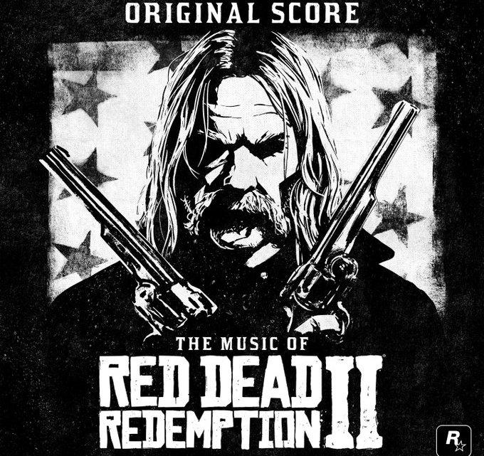Rockstar lanzará la BSO de Red Dead Redemption 2 en vinilo y CD
