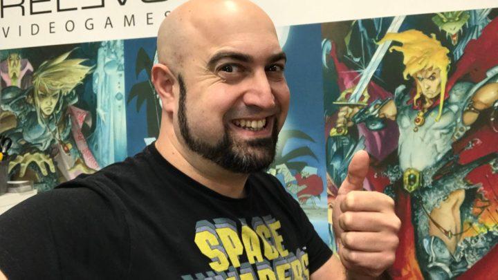 Entrevista | Jon Cortázar (Relevo)