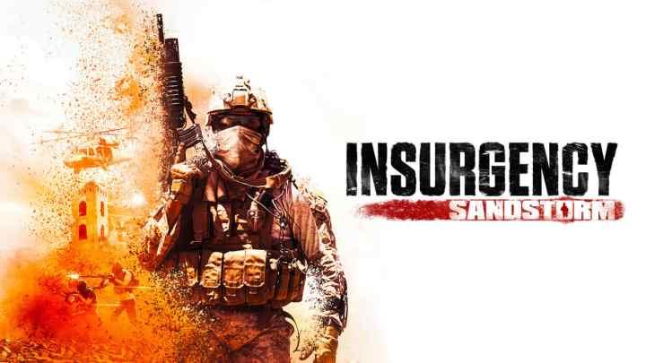 Insurgency: Sandstorm se exhibe en un impresionante tráiler cinemático