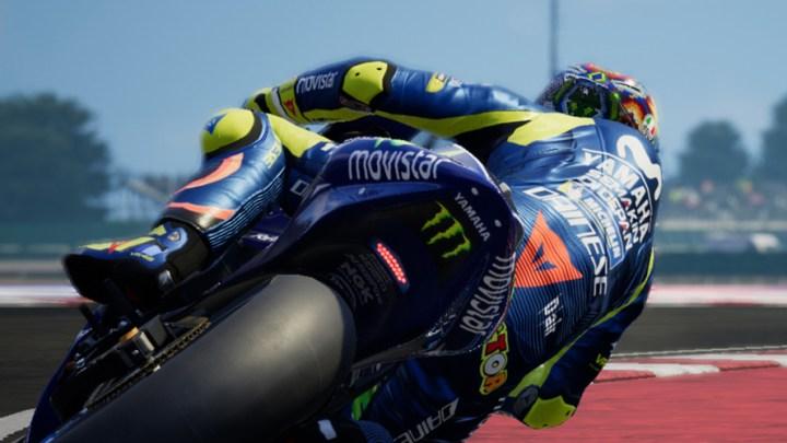 MotoGP 20 confirma su lanzamiento en abril | Nuevo tráiler