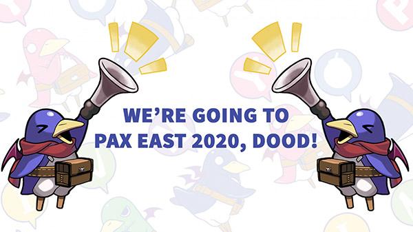 NIS America revela el listado de juegos que llevará al PAX East 2020