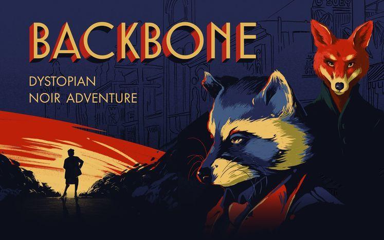 Backbone, aventura detectivesca en pixel art, se deja ver en un magnífico gameplay
