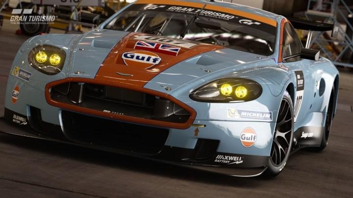 Gran Turismo Sport recibe el parche 1.56 con nuevos vehículos y eventos GT League