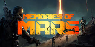 Memories of Mars llegará a PlayStation 4