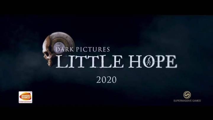 Bandai Namco comparte nuevo tráiler de The Dark Pictures Anthology: De 'Man of Medan' a 'Little Hope'