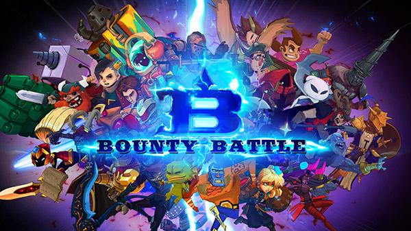 Anunciado Bounty Battle, nuevo juego de lucha para PS4, Xbox One Switch y PC
