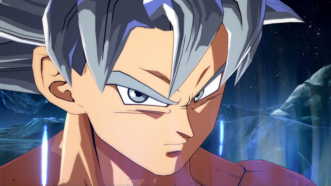 Goku Ultra Instinto protagoniza el nuevo trailer de Dragon Ball FighterZ
