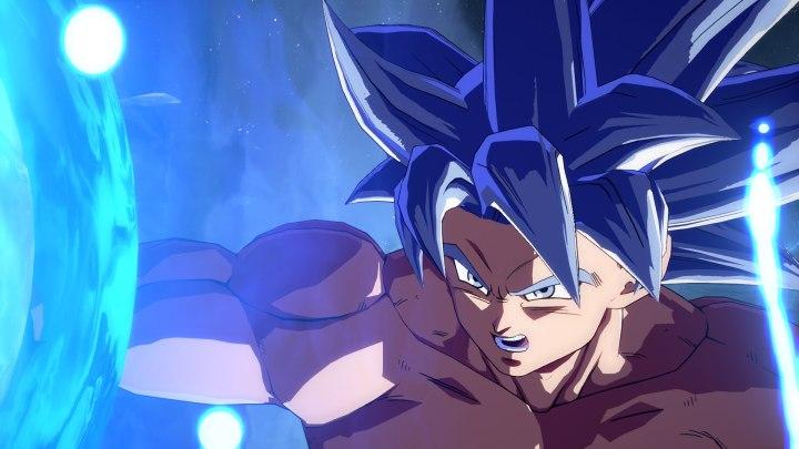 Dragon Ball FighterZ | Goku Ultra Instinto desata todo su potencial en una fantástica galería de imágenes