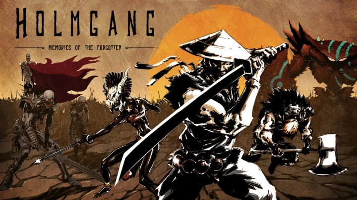 Arranca la campaña de financiación en Kickstarter de Holmgang: Memories of the Forgotten