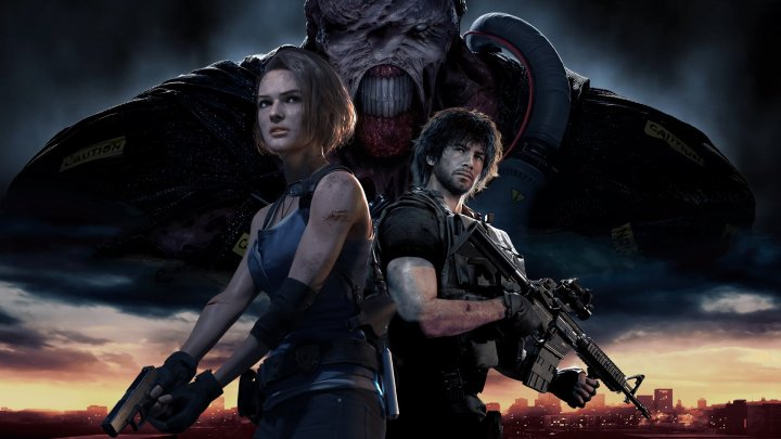 Resident Evil 3 Remake y Raccoon City Edition (RE2 + RE3) son la oferta de la semana en PlayStation Store