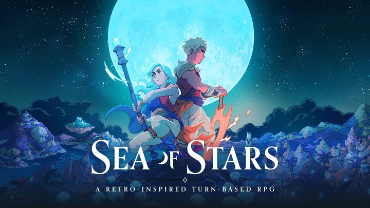 Anunciado Sea of Stars, RPG por turnos para consolas y PC ambientado en el mundo de The Messenger