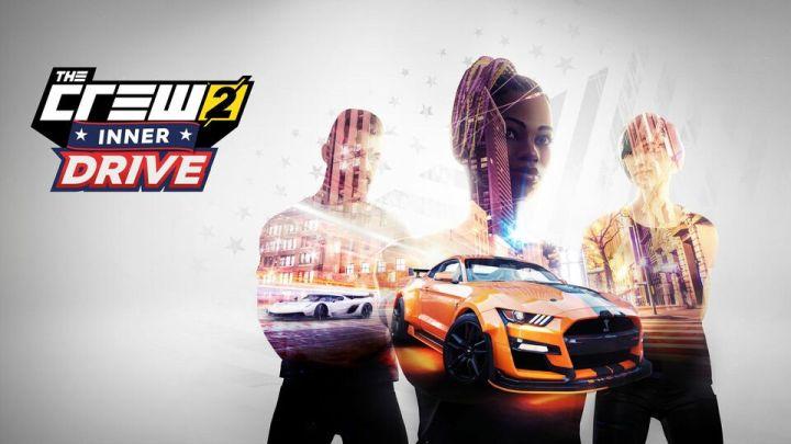 The Crew 2 recibe la actualización 'Inner Drive' de forma gratuita   Trailer de lanzamiento