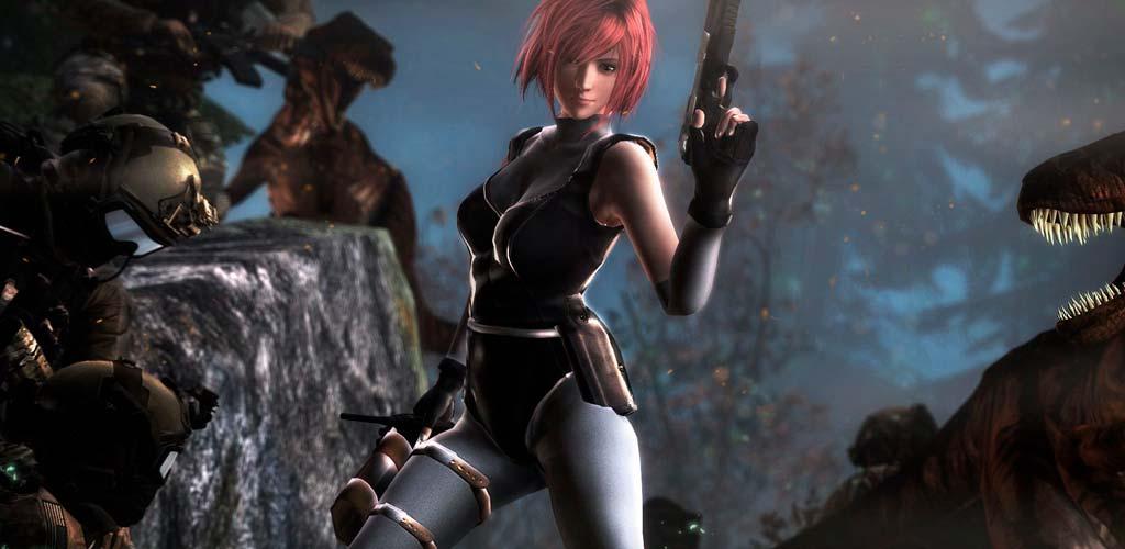 El extinto estudio de Capcom Vancouver trabajó en un proyecto cancelado para recuperar Dino Crisis