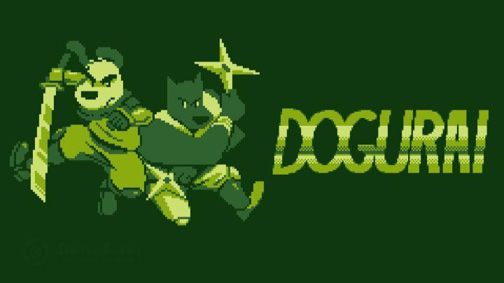 Dogurai, el fantástico plataformas de estilo retro, muestra su jugabilidad en PlayStation 4