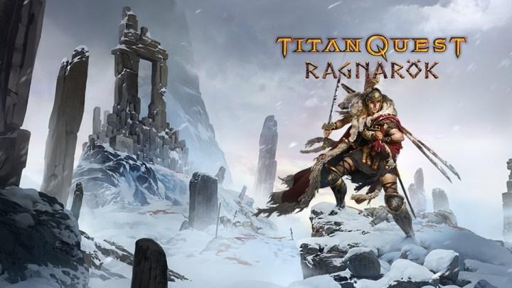La expansión Ragnarok de Titan Quest llega a PS4 y Xbox One   Nuevo gameplay y tráiler de lanzamiento