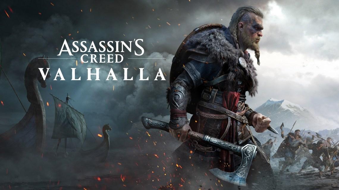 Ubisoft confirma que visitaremos Asgard en Assassin's Creed Valhalla