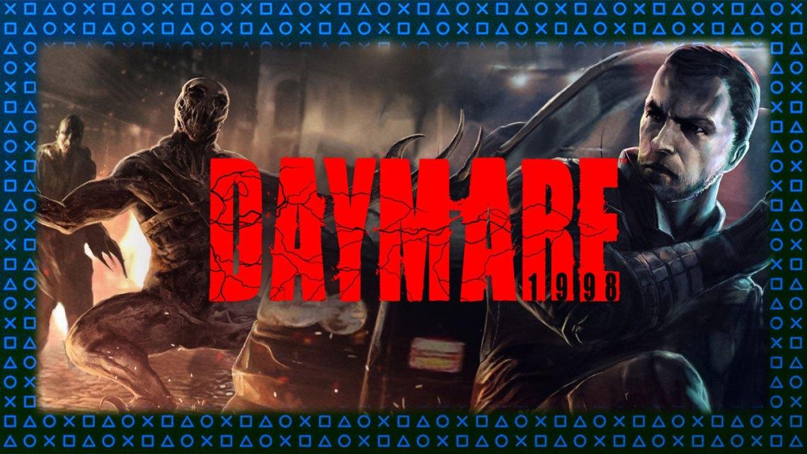 Análisis | Daymare: 1998