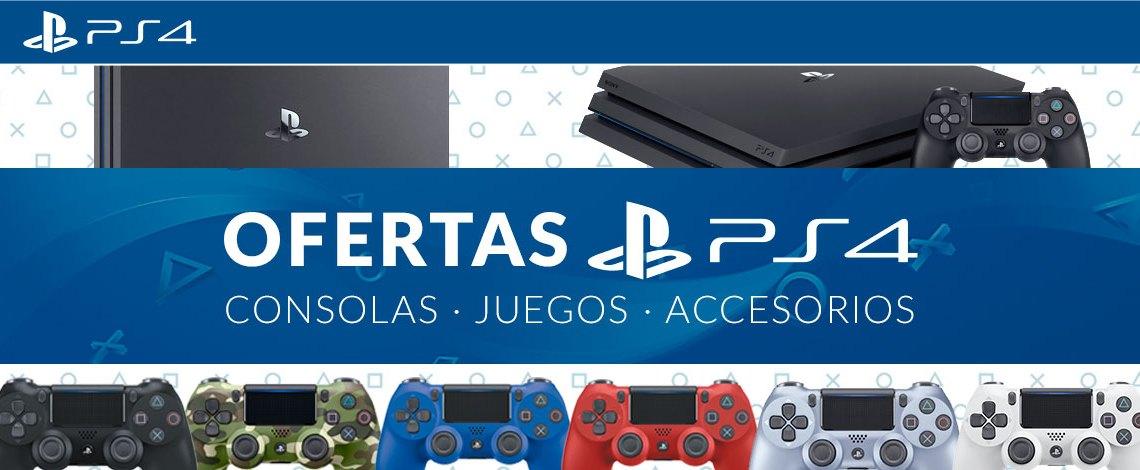 GAME arranca la promoción de Semana Santa con ofertas en juegos y packs de PS4, Xbox One y merchandising